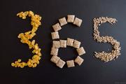 12th Jan 2018 - 365 cereals