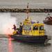 Pilot Boat Flare