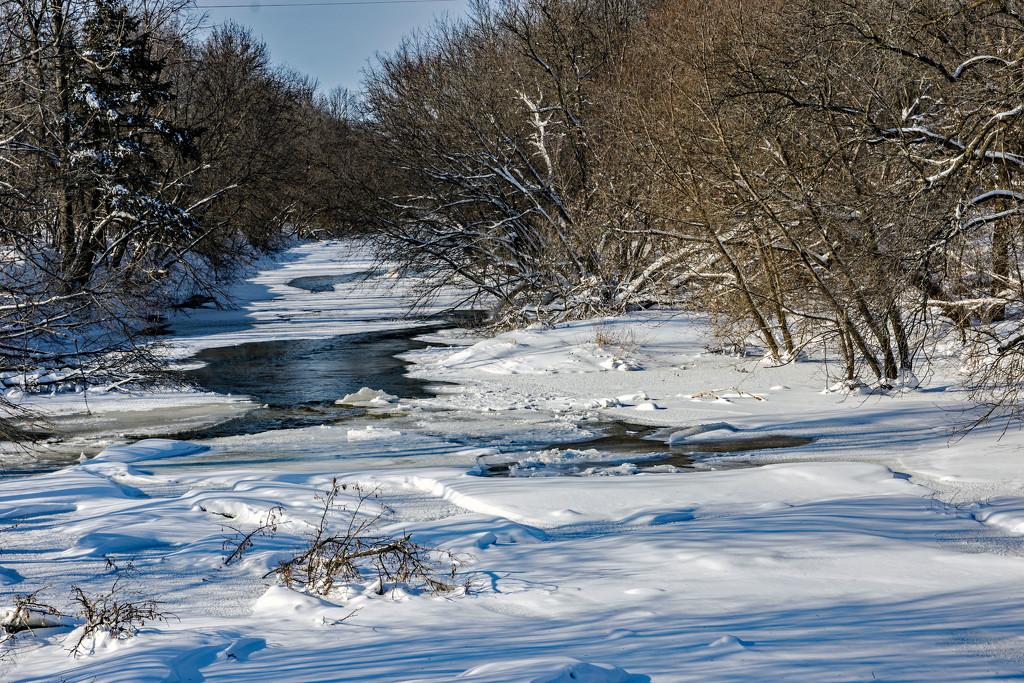 January Words - Scenery by farmreporter