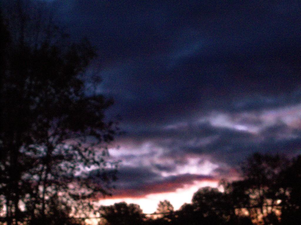 Sunrise 1 by bruni