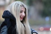 16th Jan 2018 - Smiling girl