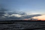 16th Jan 2018 - Frozen Sunset