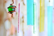 15th Jan 2018 - LensBaby Wind Chime
