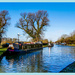 The Grand Union Canal,Gayton