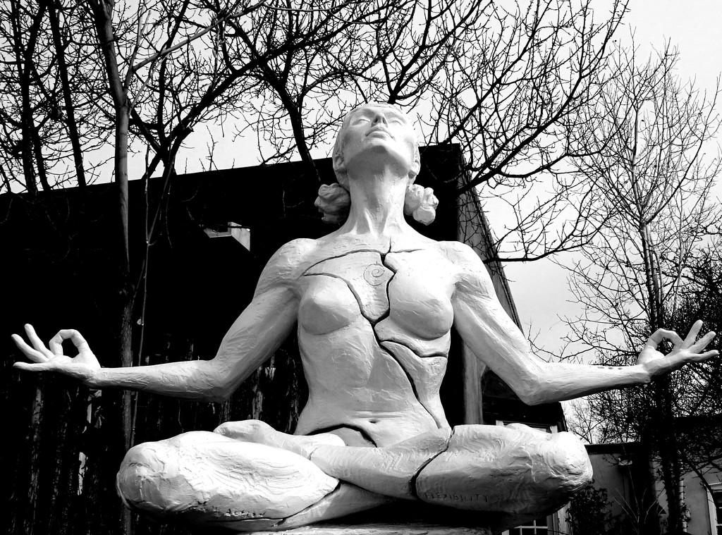 Seeking Wholeness by janeandcharlie