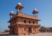 17th Jan 2018 - 014 - Fatehpur Sikri