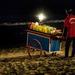 The Beach Vendor