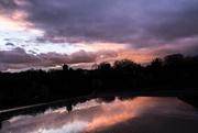 18th Jan 2018 - Sunrise reflections