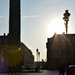 Sun at Place Vendome