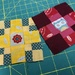 Two more quilt blocks!