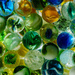 Marbles - my childhood treasure