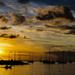 18-01 sunset by tstb13