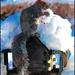 Artist Challenge- Whistler's Squirrel