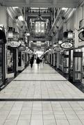 15th Jan 2018 - Victorian Arcade