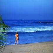 23rd Mar 2019 - 82 On The Beach - Hikkaduwa, Sri Lanka