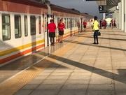 18th Jan 2018 - Kenya Railways