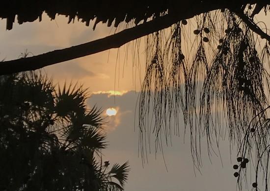 Watamu Sunrise by kareenking