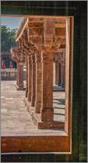 19th Jan 2018 - 016 - Fatehpur Sikri