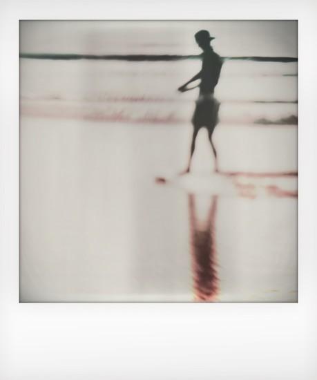 Polaroid blur by joemuli