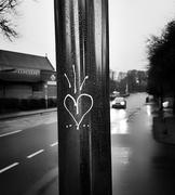 20th Jan 2018 - Heart