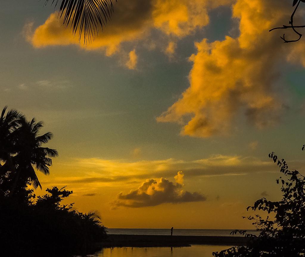 20-01 sunset by tstb13