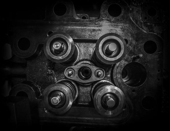 Machinery by haskar