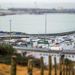 Dover Docks - Tilt shift