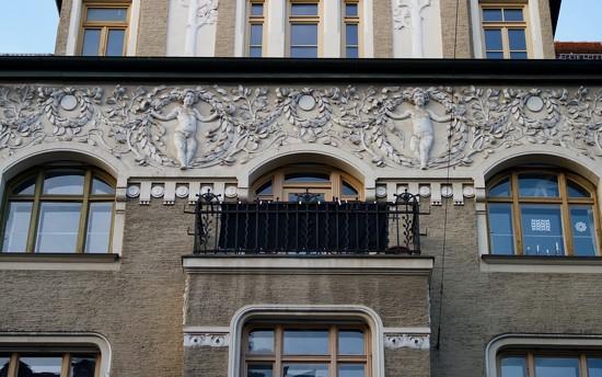 Ainmillerstraße 20 by toinette