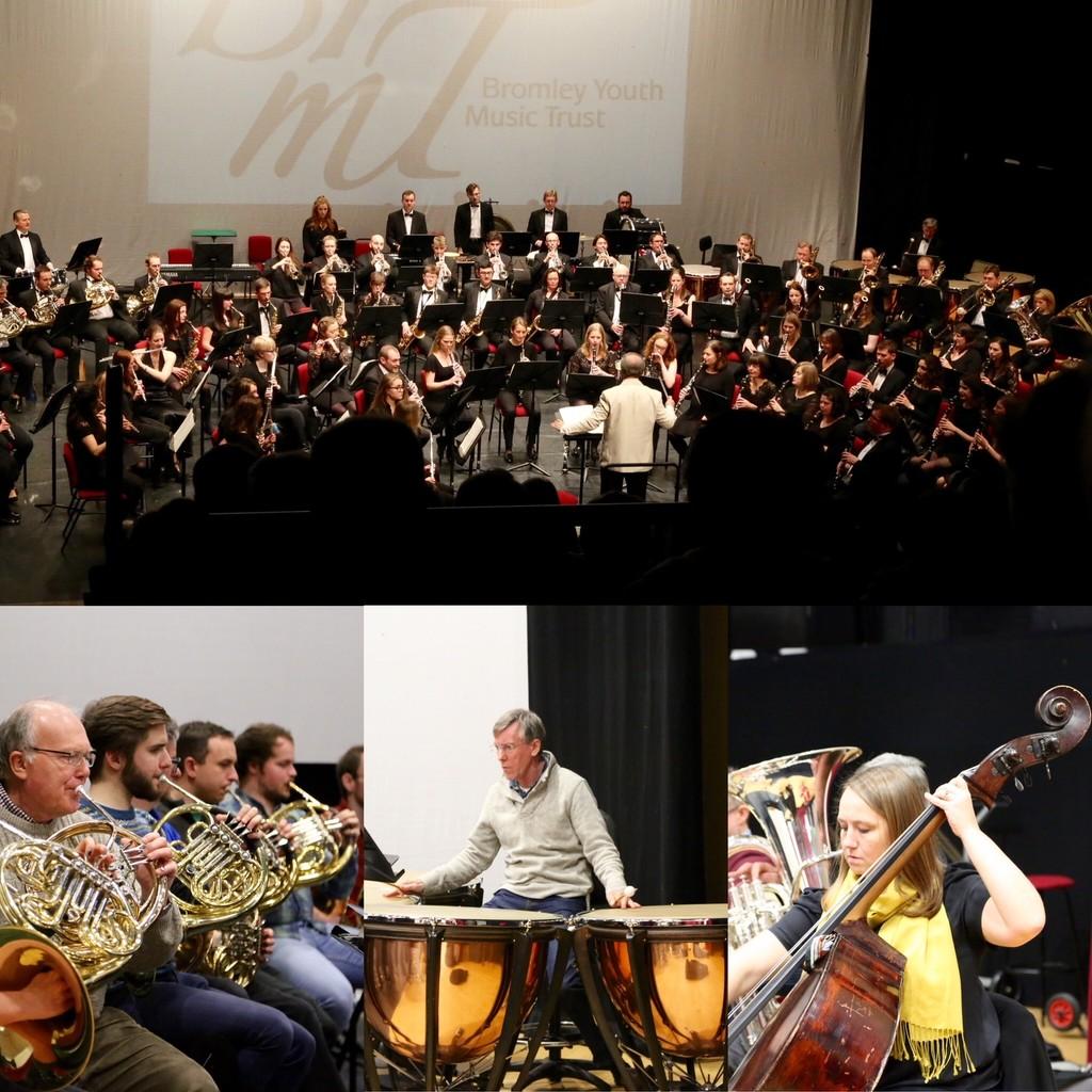BYMT Alumni Concert 2018 by nicolaeastwood