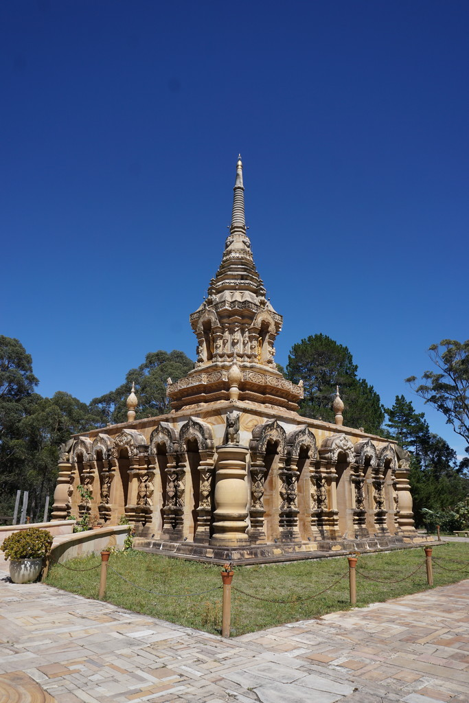 Pagoda by positive_energy