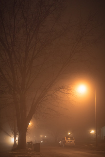 foggy, foggy night by jackies365