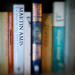 Paimpont 2018: Day 22 - A Lensbaby Library...