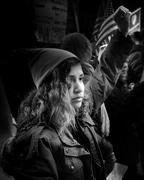 22nd Jan 2018 - Women's March #3