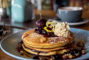 23rd Jan 2018 - Pancakes