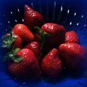 21st Jan 2018 - Strawberries