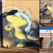 Phoenix's first mural art