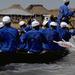 85 Ganvie Lake Nokoue - Near Cotonou, Benin