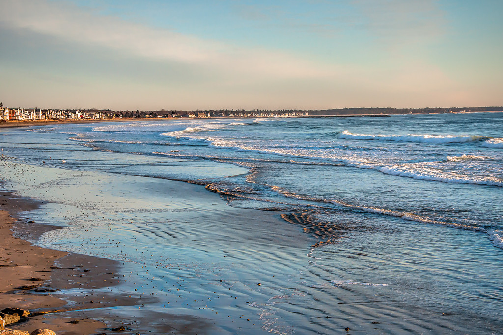 beach by joansmor
