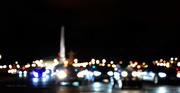 24th Jan 2018 - Traffic place de la Concorde