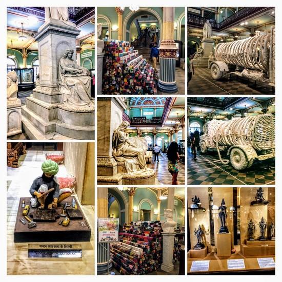 The Museum by veengupta