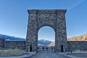 27th Jan 2018 - Roosevelt Arch