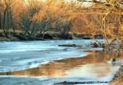 26th Jan 2018 - Skunk River