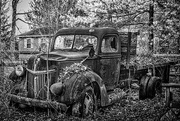 27th Jan 2018 - this old Ford...