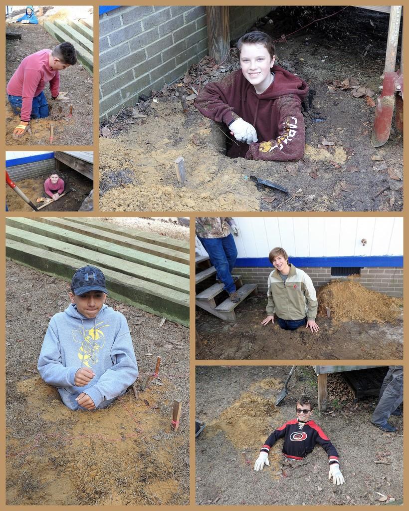 Growing Boy Scouts by homeschoolmom