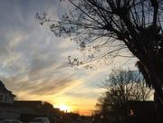 27th Jan 2018 - As The Sun Set
