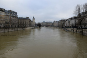 27th Jan 2018 - Paris flood