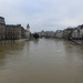 Paris flood by parisouailleurs