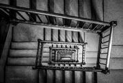 29th Jan 2018 - Staircase