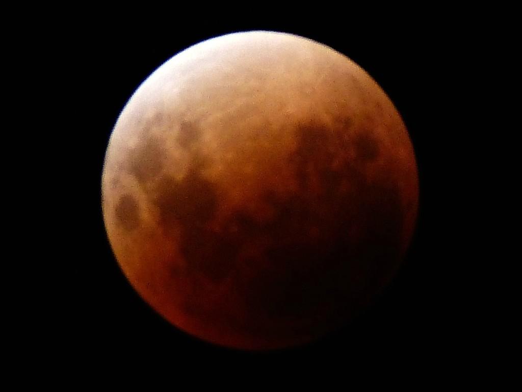 Lunar Trifecta by judithdeacon