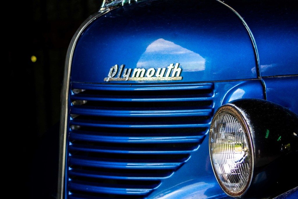 Plymouth by adi314